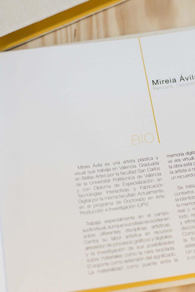 PORTFOLIO MIREIA ÁVILA